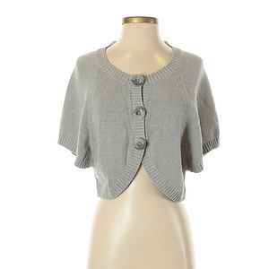 Elle Gray Cardigan